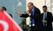 Erdoğan'ın zenginlik göstergesiydi... Artık o da satılmıyor