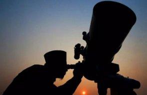 Çin, 2020'den itibaren şehirlerini uzaya göndereceği 'yapay Ay' ile aydınlatmayı hedefliyor