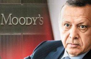 Murat Muratoğlu: Moody's notu, Türkiye yakında yan yatacak demek