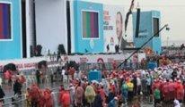 Yenikapı boş kalınca AKP'liler paniğe kapıldı