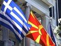 Makedonya isim değişikliği anlaşması Yunanistan'da protesto edildi