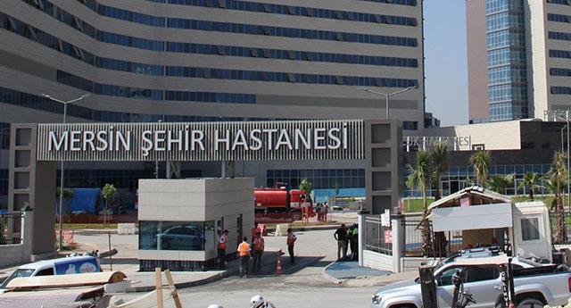 Şehir Hastaneleri resmen devlete hortum bağlamış