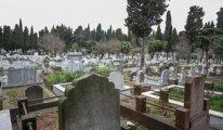 İstanbul'da 20 yıl sonra mezar yeri yok