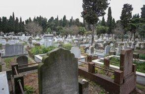 2.5 yıl sonra İstanbul'da boş mezar kalmayacak