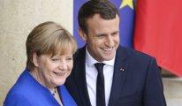 Almanya ve Fransa ortak silah ihracatı anlaşması yaptı