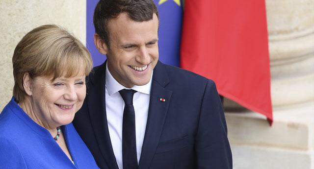 Almanlar ve Fransızlar, saldırıya uğrarsa Türkiye'ye yardım edilmesine karşı