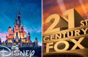 Walt Disney'den 71 milyar dolarlık satın alma