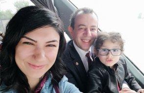 15 Temmuz belgeseli yapan gazeteci Ece Sevim Öztürk tutuklandı
