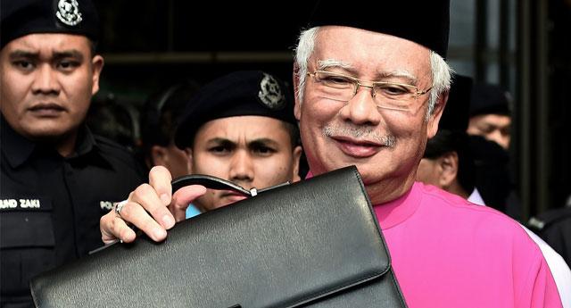 Evinden milyonlar çıkan devrik Malezya diktatörü: Aldatıldım
