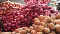 Bedava dağıtılınca Patatesin fiyatı yüzde 45 arttı!