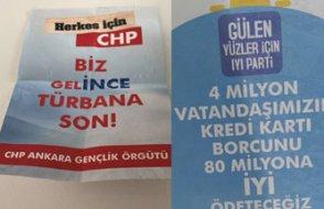 'Bunu hırsız olduğunu yedi düvelin bildiği, Ankara'nın en eski kaşarı yapmıştır'