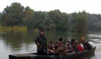 Yunanistan'dan Meriç Nehri'ne yeni bariyer sistemi