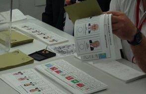 Maraş'ta yurtdışı oylarının etkisiyle bir vekil el değiştirdi