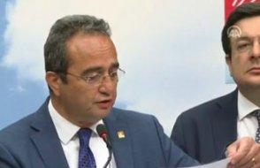 CHP'den FLAŞ açıklama: AA'ya inanmayın, Erdoğan hiçbir zaman %48'in üzerine çıkmadı