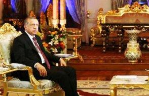 New York Times: Mega sarayı olan Erdoğan'ın kazanamazsa kaybedecek çok şeyi var