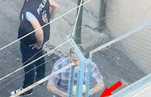 Diyarbakır'da dışarıdan sandığa bin mühürlü zarf ve oy pusulası getiren kişi yakalandı