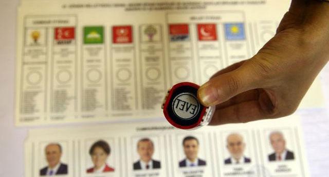 AGİT'in kritik seçimle ilgili ön raporu açıklandı