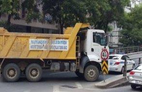 24 Haziran seçimi ve kamyonlar