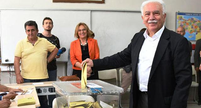 Erdoğan'ın gizli ortağı Perinçek'e büyük şok.....