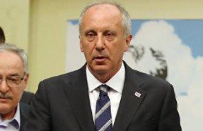 İnce raporu: CHP seçimde bu kriz ortamında bile iki Büyükşehiri kaybedecek