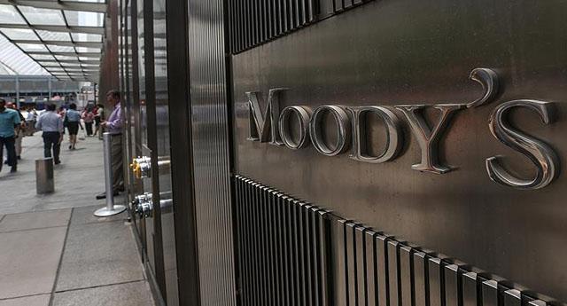 Not indiren Moodys'e Saray cevabı: Daha da fazla düşürsünler!