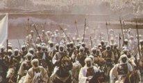 Efendimiz'in (as) Huneyn Savaşı ve Hizmet Hareketi