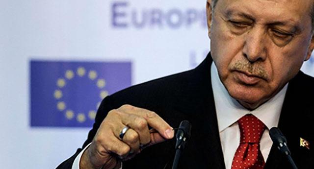 Türk Medyası yazamayınca , gelişmeler Batı Medyasından takip ediliyor