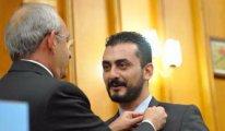 AKP talimatla Eren Erdem için gizli tanık ayarlatmış