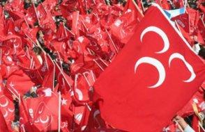 MHP'de Arınç depremi: İl Başkanı görevden alındı...