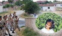Ankara'da bir haftadır aranan minik Eylül'ün cesedi bulundu