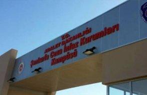 Şanlıurfa Cezaevi'nde KHK'lı tutuklu akademisyen ile imamı kamerasız odada dövdüler