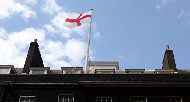 İngiltere'den sürpriz hamle: Silah satışı askıya alındı
