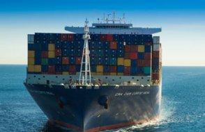 Deniz nakliye devi uyardı: Türk malınız varsa Suudilerde takılır