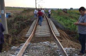CHP tren kazası ile ilgili yeni belge açıkladı