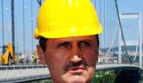 Küfürbaz Cengiz'in CEO'su Ulaştırma ve altyapı bakanı yapıldı