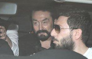 Adnan Oktar operasyonunda ünlü gömlekçi gözaltına alındı