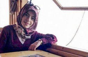 Toprağa düşen genç bir kızın ardından: Nesrin Hoca...