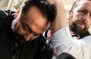 Oktar ve 60 şüpheli tutuklanma talebiyle mahkemede