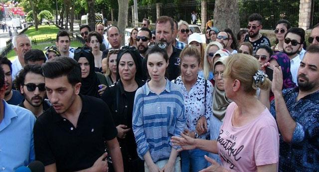 Adnan Oktar grubuna destek açıklaması yapanlara soruşturma başlatıldı