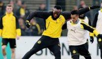 Bolt'un futbol kariyeri kısa sürdü