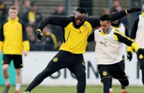 Usain Bolt: Spor hayatım bitti