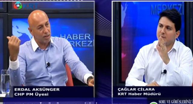 CHP'li isim 'hodri meydan' dedi
