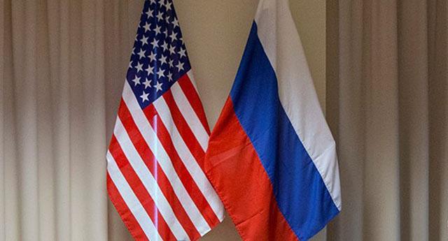 ABD'de Rus ajanı yakalandı iddiası