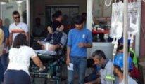 Aliağa'da 700 işçi gıda zehirlenmesi şüphesiyle hastaneye kaldırıldı Firma 'psikolojik' dedi