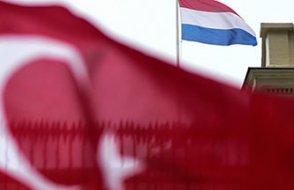 Hollanda ile Türkiye arası normalleşirken yeni