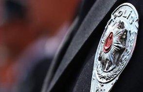 Rize Emniyet Müdürlüğünde Polis, emniyet müdürünü vurdu