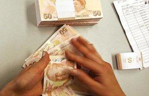 'Parası biten bankalar hesaplara bloke koyarak nakit ihtiyacını karşılıyor'