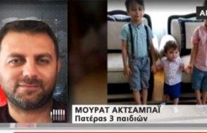 Acılı baba: Can yeleği almıştık, kaçakçılar bıraktırdı