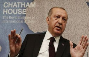 Chatham House'dan Türkiye için korkutan analiz