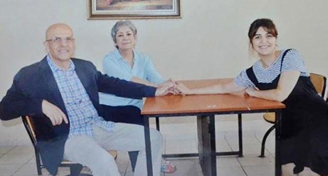 FLAŞ... Enis Berberoğlu'na tahliye